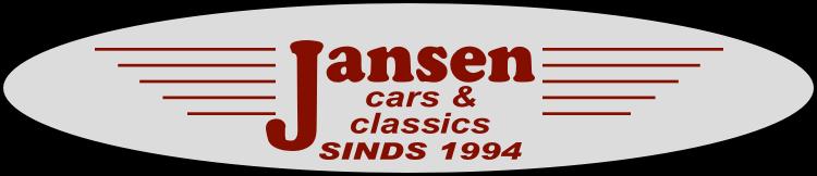 Jansen Cars & Classics in Ermelo